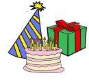 Карточки «День рождения»