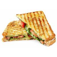 Карточка бутерброд – гриль