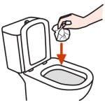 Карточка выбрасывать бумагу