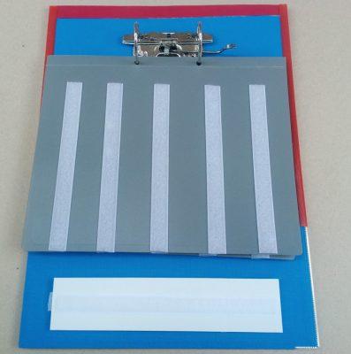 Альбом для карточек pecs А4