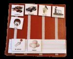 Альбом для карточек пекс