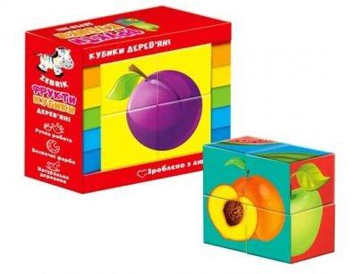 кубики-фрукты-и-ягоды