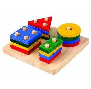Игрушки для занятий